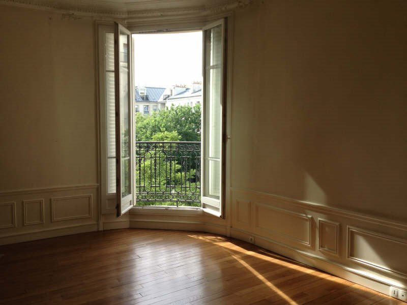 Location appartement Levallois perret 1568€ CC - Photo 1