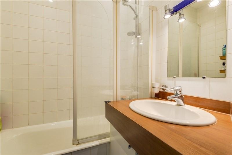 Sale apartment Courbevoie 335000€ - Picture 7