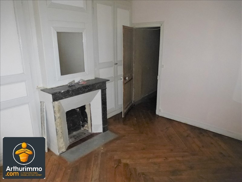 Investment property house / villa Fecamp 129 600€ - Picture 1