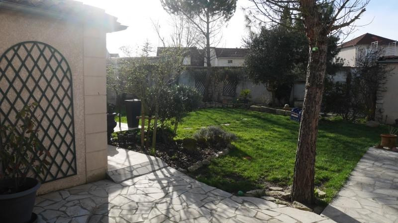 Vente maison / villa Gagny 618 000€ - Photo 10