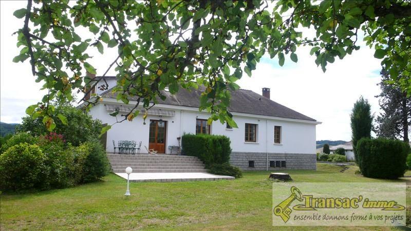 Sale house / villa Courpiere 367500€ - Picture 7