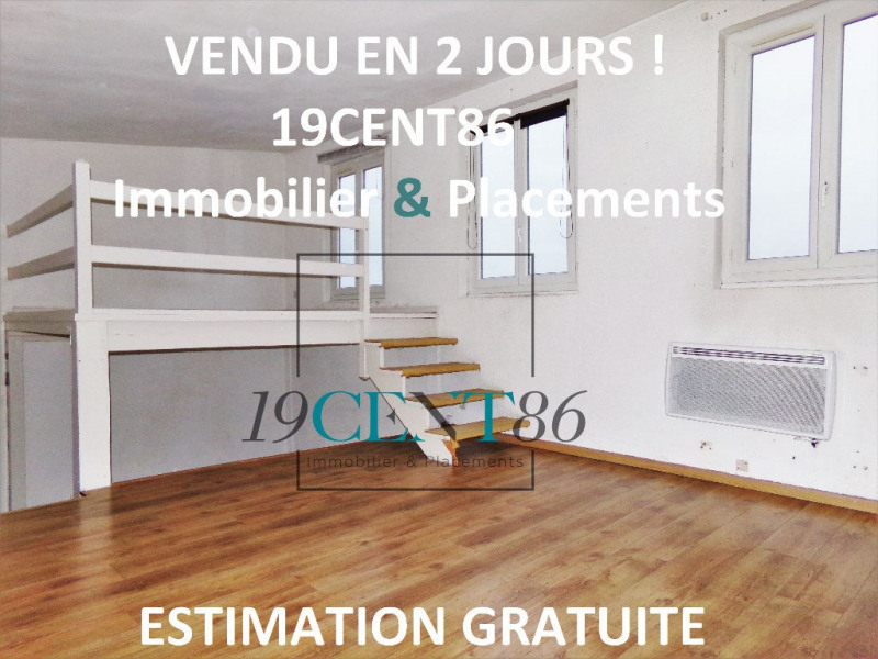 Sale apartment Lyon 1er 166500€ - Picture 1