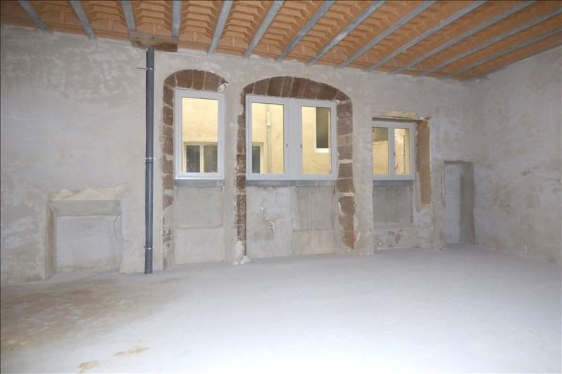 Sale loft/workshop/open plan Romans sur isere 75000€ - Picture 2