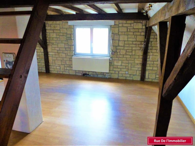 Sale house / villa Offendorf 379 490€ - Picture 2