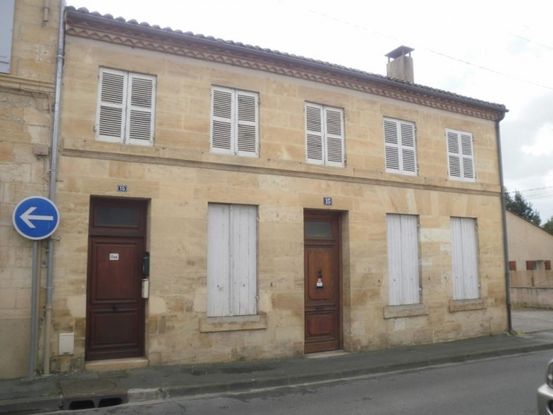 Rental apartment Bergerac 330€ CC - Picture 3