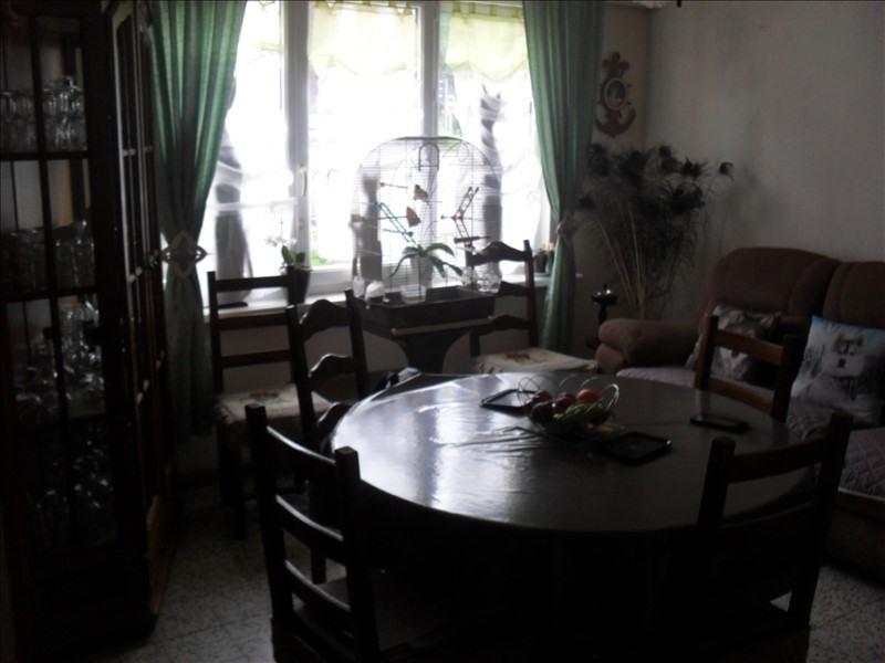 Sale house / villa Lens 60000€ - Picture 2