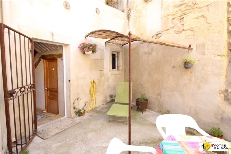 Sale house / villa Mallemort 219000€ - Picture 9