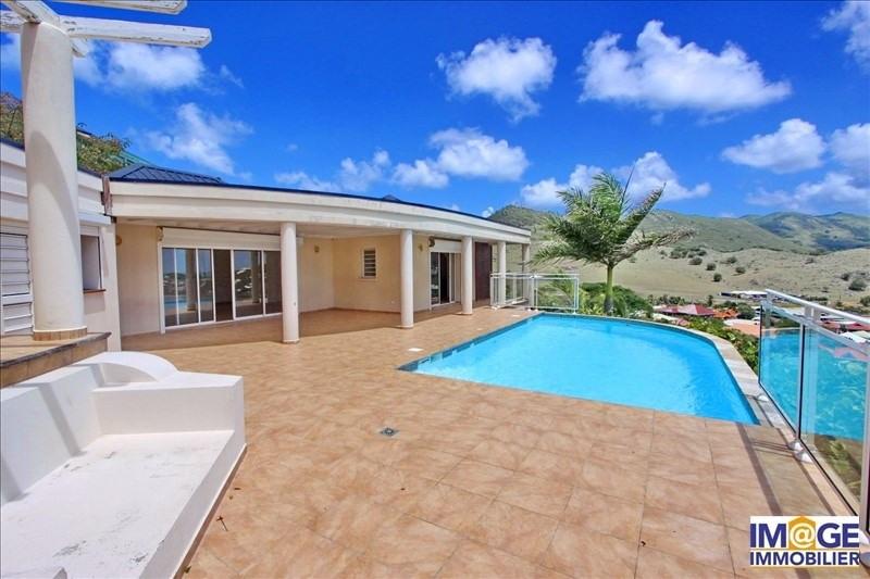 Deluxe sale house / villa St martin 650000€ - Picture 2