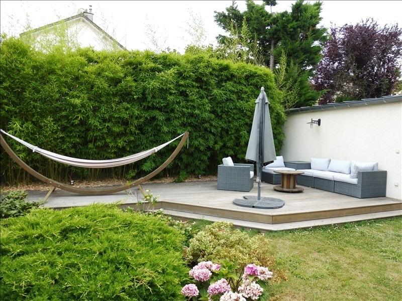 Vente maison / villa Villemomble 450000€ - Photo 6