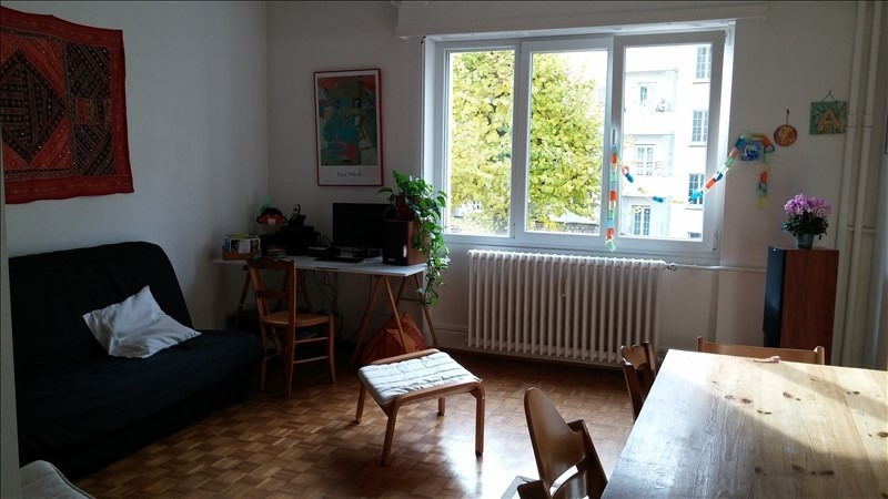 Sale apartment Strasbourg 312 000€ - Picture 1