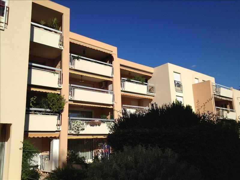 Vente appartement Nimes 75 000€ - Photo 1