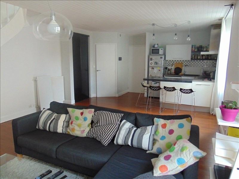 Vente maison / villa Cholet 164320€ - Photo 3