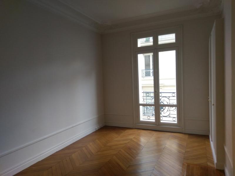Rental apartment Paris 16ème 5410€ CC - Picture 5