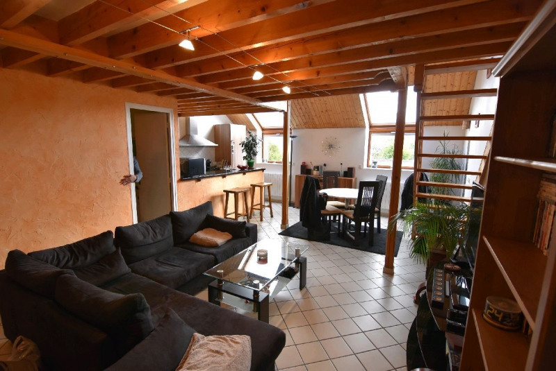 Investment property apartment Le mesnil en thelle 160 000€ - Picture 4