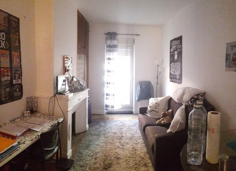 Vente appartement Toulouse 124200€ - Photo 4