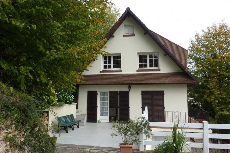 Vente maison / villa Bures sur yvette 584000€ - Photo 3