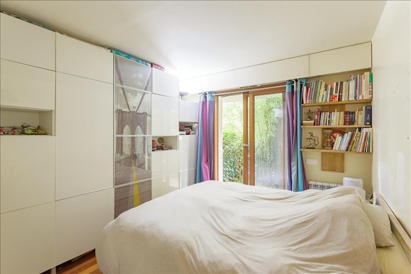 Immobile residenziali di prestigio appartamento Paris 15ème 1898000€ - Fotografia 5