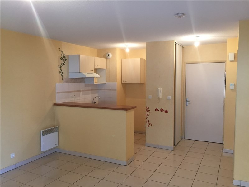 Vente appartement L union 125 000€ - Photo 2