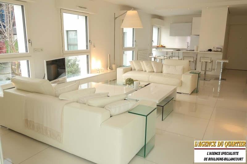 Revenda apartamento Boulogne billancourt 525000€ - Fotografia 1