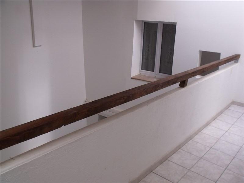 Sale apartment Lodeve 52000€ - Picture 1