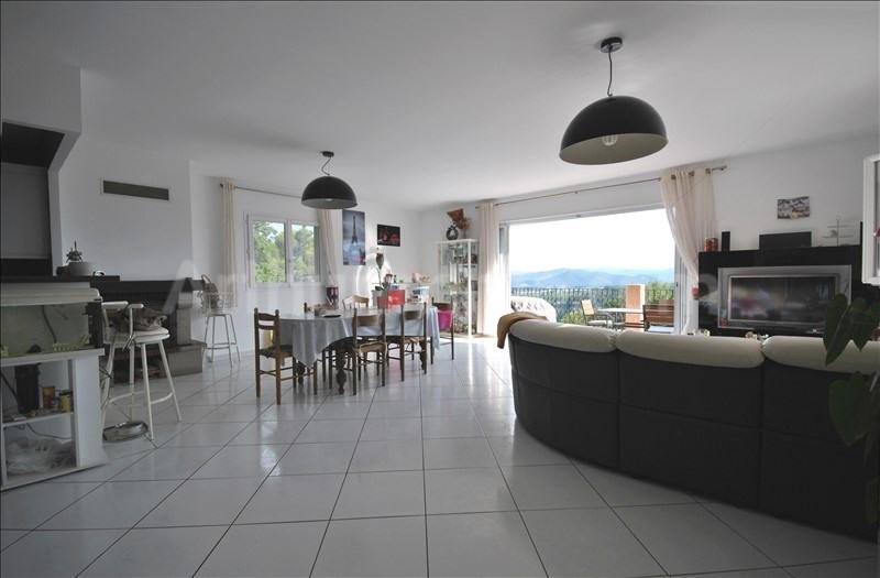 Vente maison / villa La motte 434000€ - Photo 2