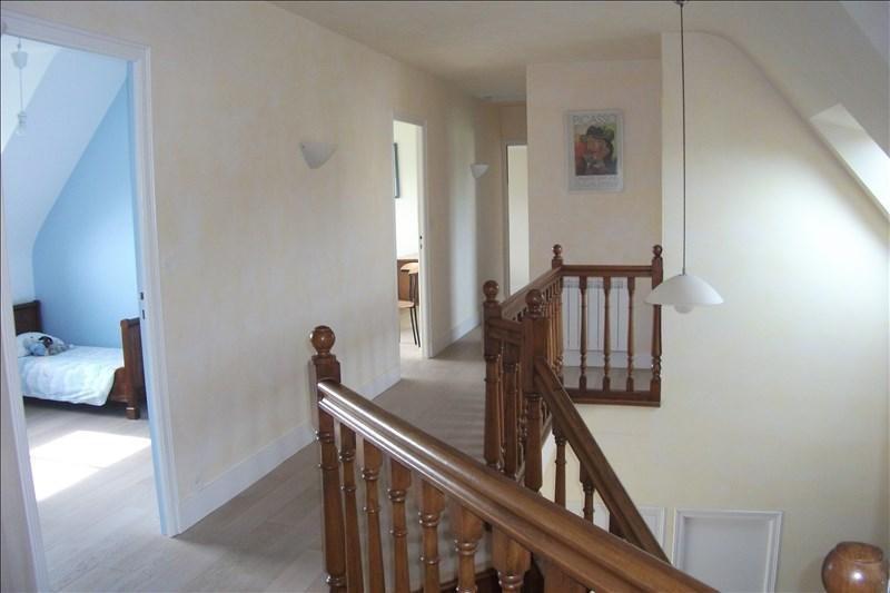 Sale house / villa Plouhinec 332800€ - Picture 7