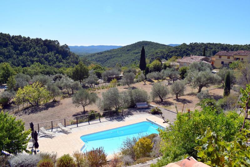 Vente de prestige maison / villa Seillans 750000€ - Photo 38