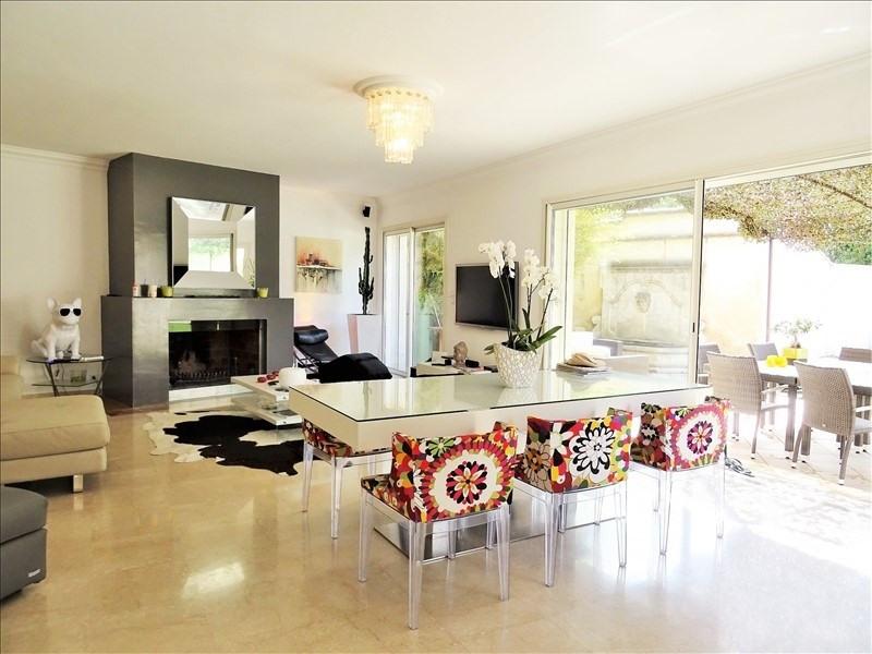 Vente de prestige maison / villa Montfavet 667800€ - Photo 2
