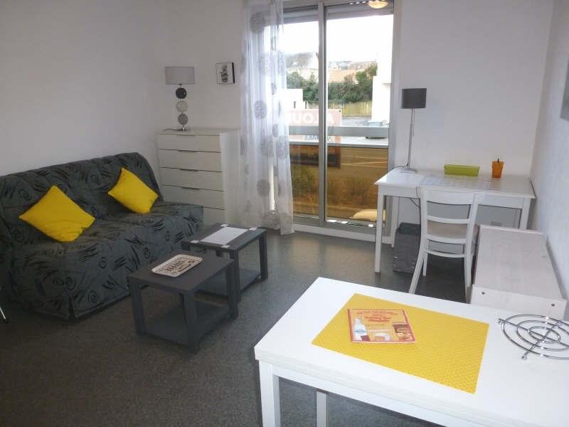 Location appartement Chatellerault 360€ CC - Photo 3