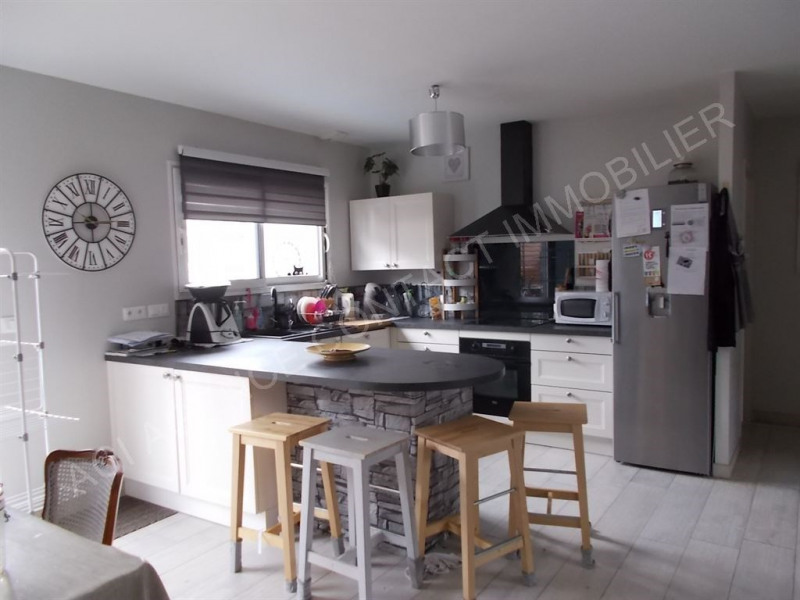 Sale house / villa St sever 210 500€ - Picture 3