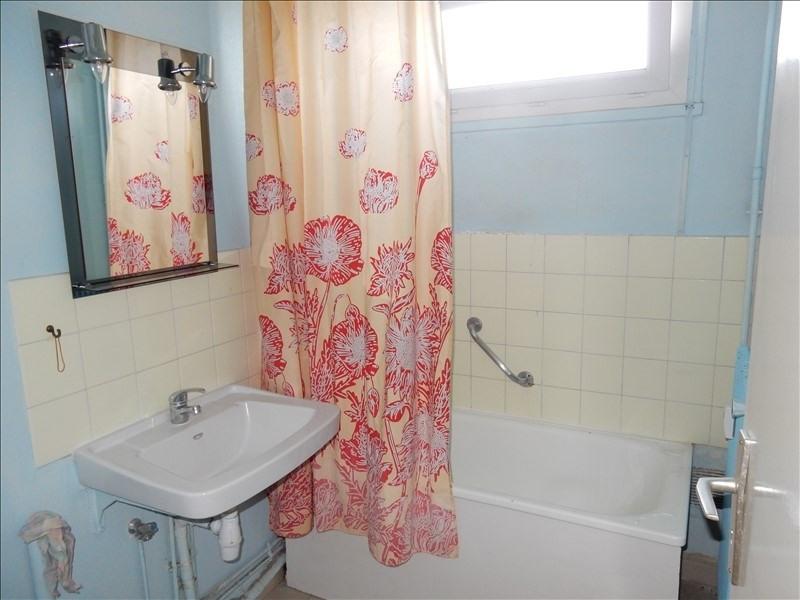 Venta  apartamento Pont eveque 120000€ - Fotografía 5