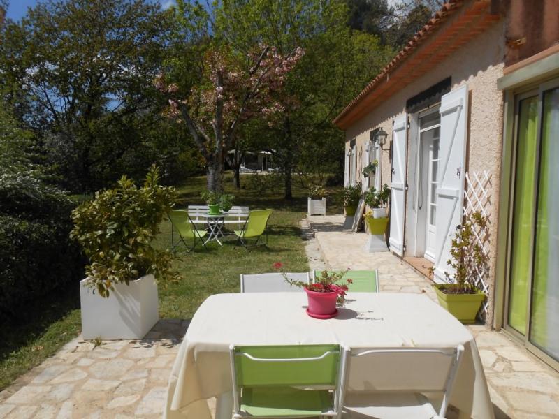 Sale house / villa Salernes 525000€ - Picture 3