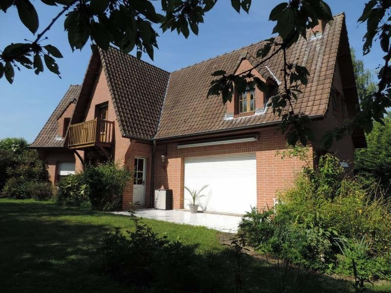 Vendita casa Arras 294000€ - Fotografia 10