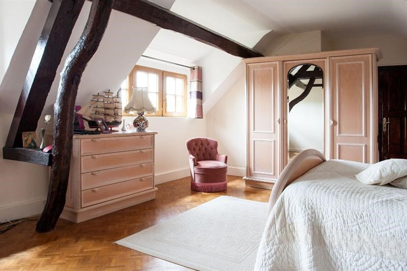 Sale house / villa Paris 8ème 525000€ - Picture 5