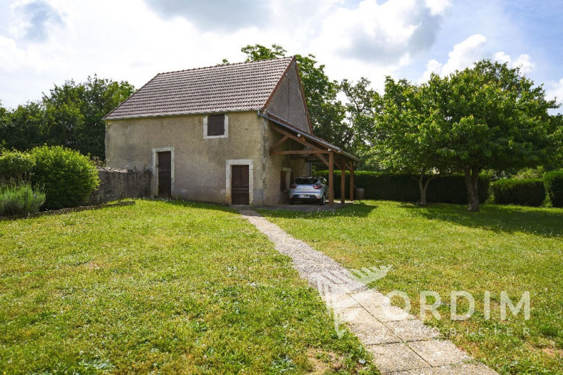 Vente maison / villa Etais la sauvin 79000€ - Photo 2