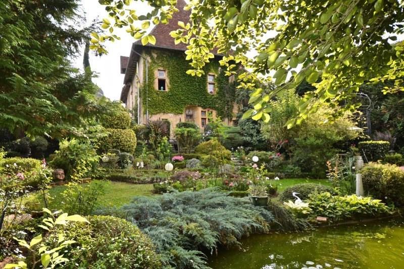 Deluxe sale house / villa Charolles 1380000€ - Picture 5
