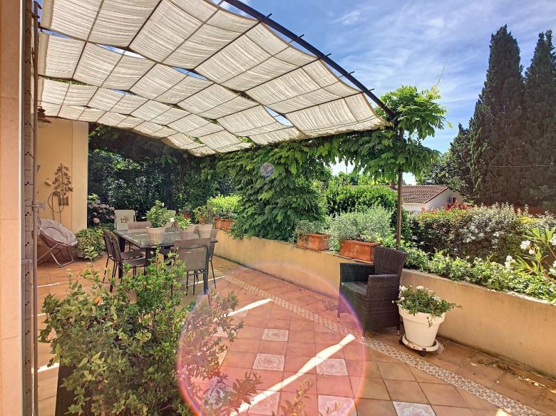 Vente de prestige maison / villa Villeneuve les avignon 660000€ - Photo 2