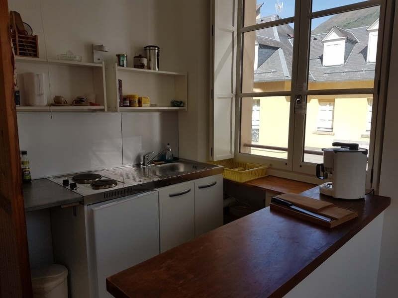 Verkoop  appartement Bagneres de luchon 129600€ - Foto 3