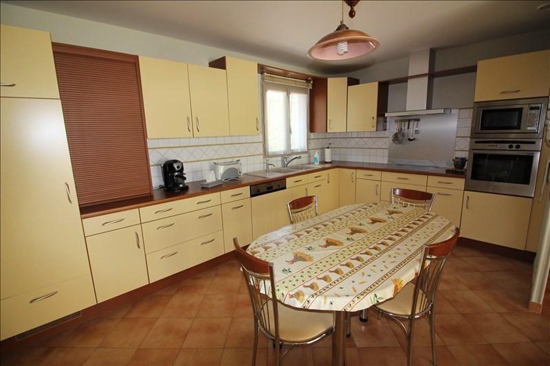 Verkoop  huis Le thor 328000€ - Foto 4