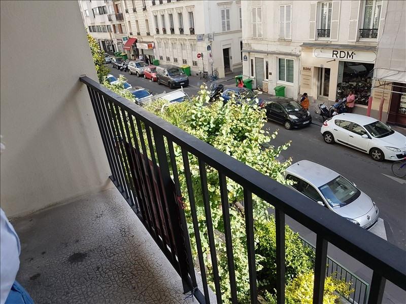 Vente appartement Paris 15ème 460000€ - Photo 3