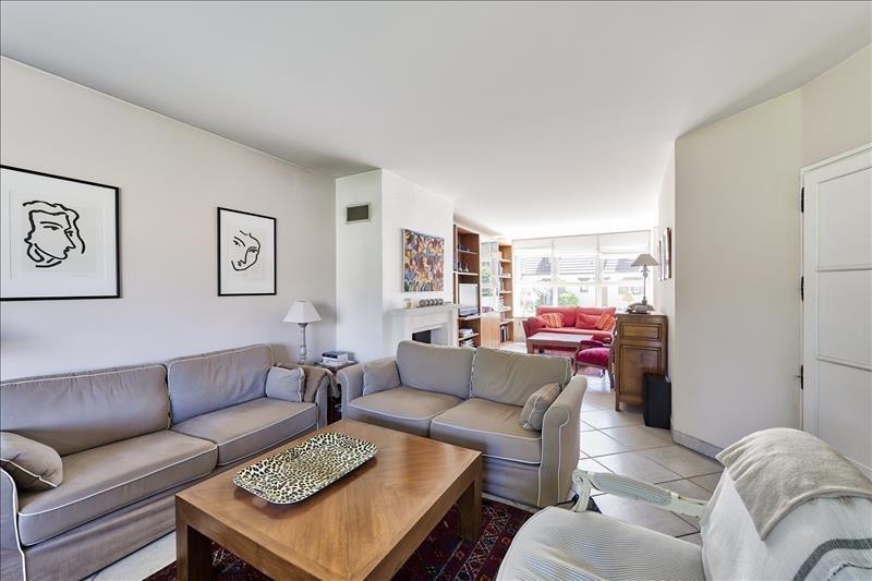 Vente de prestige maison / villa Velizy villacoublay 1130000€ - Photo 4