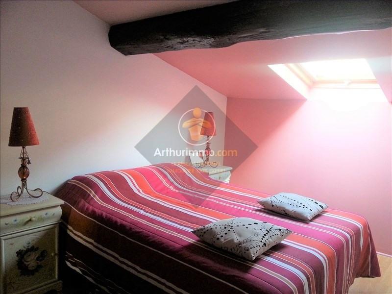 Vente appartement Sete 75000€ - Photo 1