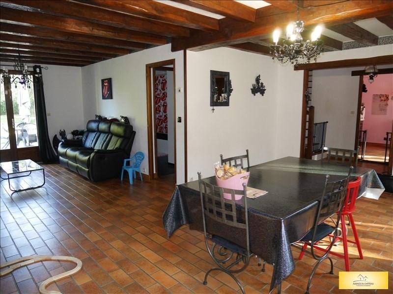 Vente maison / villa Bonnieres sur seine 259000€ - Photo 5