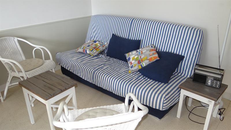 Location vacances appartement Cavalaire sur mer 700€ - Photo 10