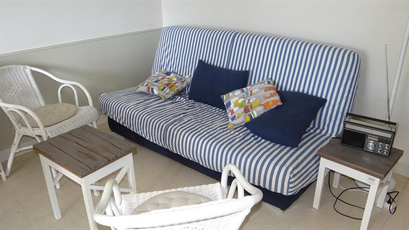 Vacation rental apartment Cavalaire sur mer 700€ - Picture 10
