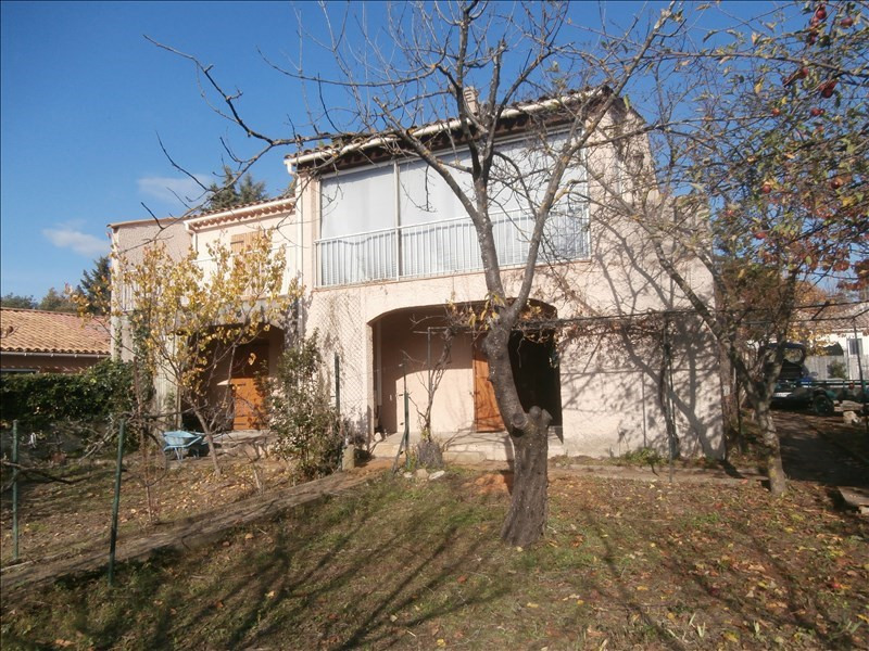 Vente maison / villa Manosque 245 000€ - Photo 1