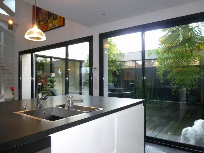 Vente de prestige maison / villa Bretteville sur odon 599000€ - Photo 5