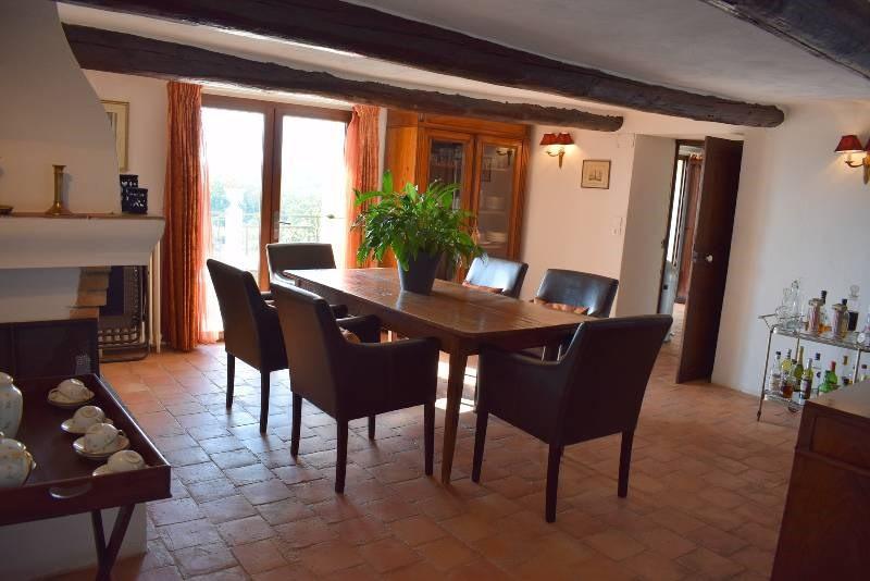 Revenda residencial de prestígio casa Fayence 1590000€ - Fotografia 18