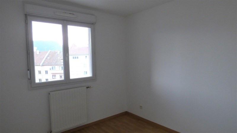 Rental apartment Annemasse 967€ CC - Picture 8