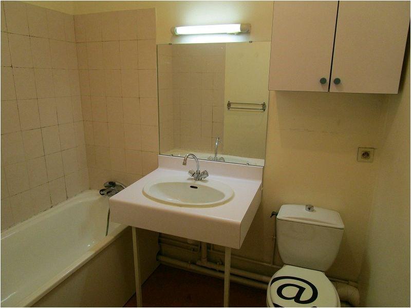 Vente appartement Savigny/orge 117000€ - Photo 5